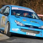 pyrenees remorques, rallye automobile