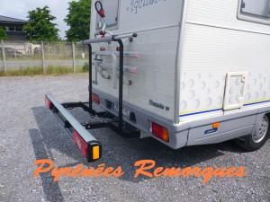 attelage camping car, atelage camping car
